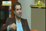 لقاء مع الشيخ احمد جلال ود حازم شومان و د عبد الرحمن الصاوي و رايهم في الدستور(13-12-2012)لقاء خاص