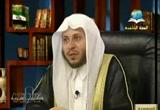 الأمر بالمعروف والنهي عن المنكر للمحافظة على الدين (11/12/2012) كليات الشريعة