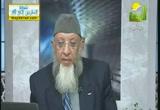 حديث امة الجسد الواحد(14-12-2012) البرهان في إعجاز القرآن