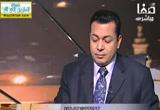 أحداث طرابلس وتأثيرها على مستقبل السنه في لبنان(17/12/2012) مرصد الأحداث