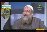 الشيخ ياسر برهامى و تقسيم الدولة و الفتوى الاخيرة (20/12/2012 ) لقاء خاص