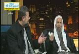 لقاء مع الشيخ جمال عبد الهادي والشيخ نشأت أحمد وم عاصم عبد الماجد ولماذا نعم للدستور(21-12-2012)