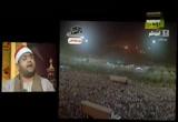 التدبر مع القرآن الكريم (25/10/2012) مجلس الرحمة