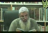 الأسباب التي تقدم بها صحيح البخاري علي صحيح مسلم( محاضرات السنة الأولي من معهد الفرقان )