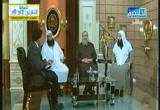 تهنئة الشيخ ياسر برهامي والشيخ خالد الشيخ بمناسبة تحديث قناة الخليجية(27-12-2012)لقاء خاص