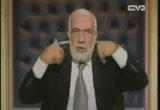 من أسباب قسوة القلب-العلاج-كيف يبارك في عمرك--الدكتور عمر عبد الكافي
