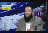 اللسان والكلمة و خطورتها ( 3/1/2013 ) لقاء خاص مع الشيخ حازم شومان والشيخ شريف الهوارى