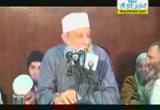 و إن تصبروا وتتقو ا لا يضركم كيدهم شيئا (4/1/2013) بمسجد بن تيمية
