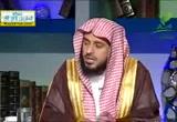 المؤثرات التي تدخل على القلب هل تصرفه للعبوديه لغير الله(4/1/2013 )منهاج