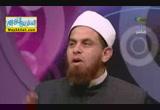 مناقب السيدة ام سلمة رضى الله عنها ( 7/1/2013 ) سيدات بيت النبوة