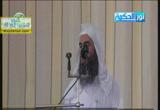 حسن الخلق-فضله-معناه-كيف تحسن خلقك ( 11/12/2012) المنبر