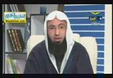 الامر بالمعروف والنهى عن المنكر ( 7/1/2013 ) فضفض مع الشيخ