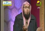 كيف كان المسلمون في الخلافة بعد رسول الله صلي الله عليه وسلم(9-1-2013)الدين والحياة