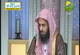 لقاء مع محمد الهبدان (10-1-2013)مجلس الرحمة
