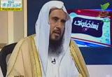حكم النذر-هل النذر يستجلب به عطاء الله ويمنع النقم( 8/1/2013)