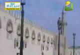 شكر خاص من قناة الرحمة الفضائية للشيخ محمد العريفي