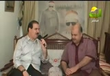 الشيخ أحمد أبو المعاطى وعلاقاته الإنسانية (7/11/2012) أعلام الأمة
