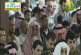 أحوال أهل السنة في العراق(18-1-2013)المنبر