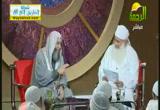 تدشين المدرسة الربانية بحضور الشيخ محمد حسان(20-1-2013)المدرسة الربانية