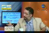 السكك الحديدية بين الازمة والحلول ( 22/1/2013 ) مصر الجديدة