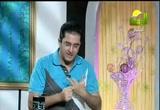 رسائل المشاهدين وفوائد وعبر( 11/11/2012)سلطة خضراء