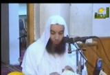 الدرس 110 الدروس المستفادة من صلح الحديبية  (12/8/2008) السيرة النبوية