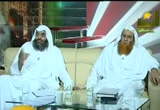 الشيخ عبد الرزاق عفيفى (13/8/2008) رسالة المسجد