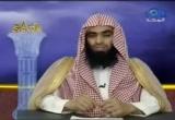 رمضان والدعاء - الشيخ عبد العزيز المبرز ( يدعون إلى الخير )