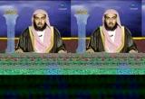 استدراك ما بقي من رمضان للشيخ محمد بن عبد العزيز الشمالي (يدعون إلى الخير)