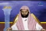 فضل ليلة القدر للشيخ عبدالله بن علي العامر (يدعون إلى الخير)