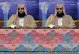المسارعة في الخيرات للشيخ عبدالعزيز المبرز (يدعون إلى الخير)