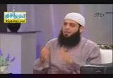 الجانب العاطفى للنبى حول زوجاته ( 24/1/2013 ) لقاء خاص