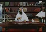 وقفات مع سورة ق 5-أول منزلة من منازل الآخرة-تفسير القرآن