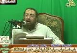 010-باب استحباب مبايعة الإمام الجيش عند إرادة القتال.( الأحد 21-2-2010)