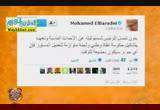 لقاء فى غزة بعد الانتصار فى حجارة السجيل،ولقاء خاص مع احمد خليل خير الله(29/1/2013)على نار هاديه