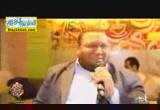 التحدث عن مبادرة حزب النور السلفى ، مبادرة شباب فى انسان صح  ( 31/1/2013 ) على نار هادية