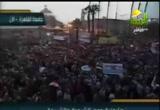 لقاء مع بعض العلماء بخصوص أحداث مصر الجارية( 1/12/2012) لقاء خاص
