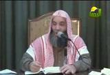 أبو بكر الصديق رضي الله عنه-رحمته بالأمه( 4/12/2012)