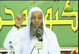 الإسلام ديننا ومصر وطننا( 6/12/2012)محاضرة في الغردقة