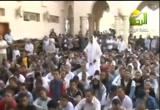 رؤية موضوعية للخروج من الأزمة المصرية( 7/12/2012) من بيوت الله