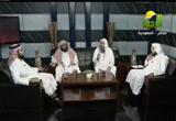 الدعوة-الشيخ محمد حسان ود/عائض القرني(11/12/2012) لقاء خاص