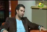 لقاء مع الشيخ حازم شومان وأحمد جلال-العودة لله( 13/12/2012) لقاء خاص
