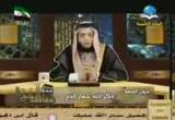 ذكر الله شعار الحج (22/10/2012) مقاصد الحج