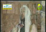 فضل مصر خطبة الجمعة من مسجد الحصري(1-2-2013)المنبر
