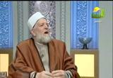 الدعوة وإنقاذ الوطن-دور الدعاة من الفتن( 16/12/2012) مجلس الرحمة