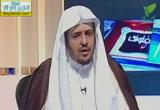 هل يكفي حفظ القرآن عن الورد اليومي( 6/2/2013) يستفتونك
