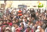 صبراً يا مصر لا تحزني( 21/12/2012)خطبة من مدينة السويس