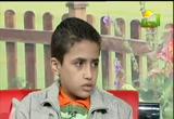 كيف كان يعامل النبي الناس -قصة النبي والسائل( 22/12/2012)