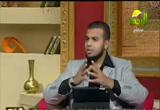 من عادى لي وليًا-لقاء مع الدكتور حازم شومان ( 3/1/2013)مع الشباب