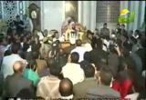 أيها الشعب العظيم( 14/1/2013)لقاء مع الشيخ محمد حسان